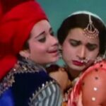 Kajra Mohabbat Wala Lyrics – Asha Bhosle, Shamshad Begum (1)