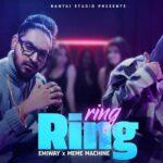 Ring Ring Lyrics - Emiway (1)