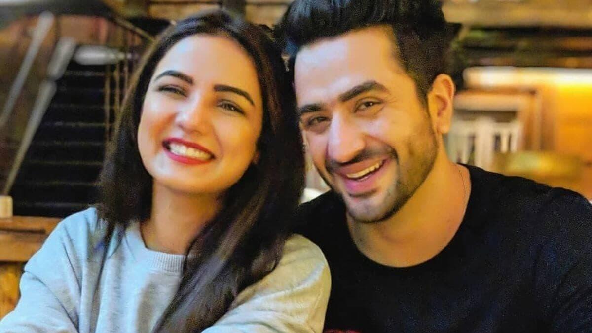 Jasmin Bhasin Boyfriend (1)