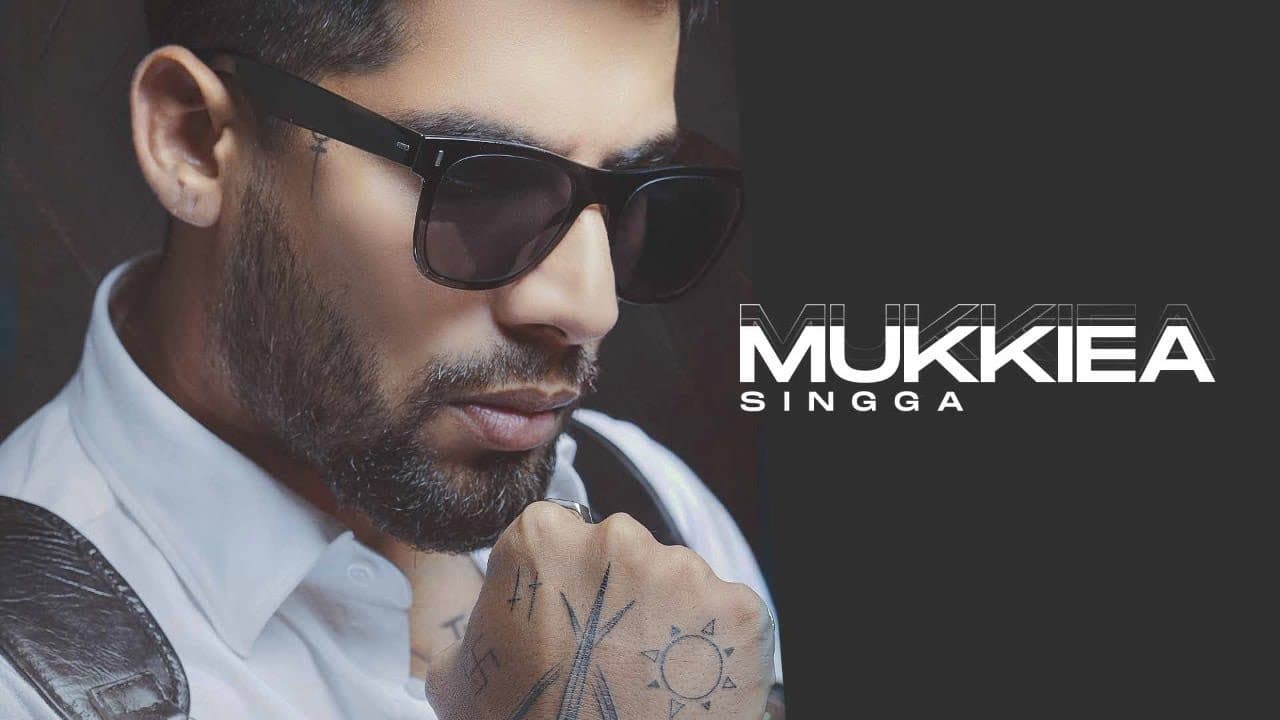 Mukkiea Song Lyrics - Singga (1)