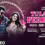 Tu Lagdi Ferrari Song Lyrics - Asees Kaur (1)