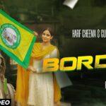 Border Song Lyrics – Gurlej Akhtar (1)