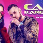Call Karenga Song Lyrics – Ikka, Roma Sagar (1)