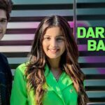 Darwaze Bandh Song Lyrics – Harry (1)