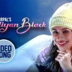 Gaddiyan Black Song Lyrics – Sara Gurpal (1)