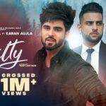 Guilty Song Lyrics - Inder Chahal (1)