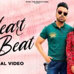 Heartbeat Song Lyrics - Ishan Kouran (1)