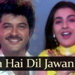 Jawan Hain Dil Jawan Hain Hum Lyrics (1)