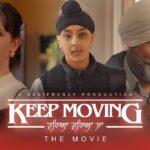 Keep Moving Song Lyrics – Jaz Dhami (1)