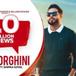 Lamborghini Song Lyrics - Khan Bhaini (1)