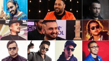 Latest Hindi Rap - 2021 (1)