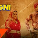 Nagni Song Lyrics - Vadda Grewal (1)