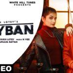 Rayban Song Lyrics – Sukh Lotey (1)