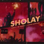 Sholay Rap Song Lyrics – Naezy (1)