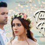 Tanha Hoon Song Lyrics - Yasser Desai (1)