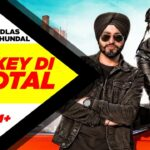 Whiskey Di Bottal Song Lyrics – Jasmine Sandlas (1)
