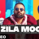 Zila Moga Song Lyrics – Gagan Kokri (1)