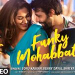 Funky Mohabbat Song Lyrics (1)