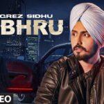Gabhru Song Lyrics - Rangrez Sidhu (1)