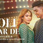 Goli Maar De Song Lyrics - Asees Kaur (1)