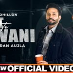 Jatt Te Jawani Song Lyrics - Karan Aujla (1)