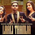 Laali Tham Ja Song Lyrics - Renuka Panwar (1)