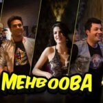 Mehbooba Song Lyrics (1)