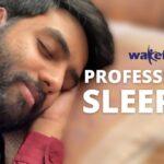 Professional Sleeper Rap Lyrics - Yashraj Mukhate (1)