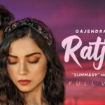 Ratjage Song Lyrics - Gajendra Verma (1)