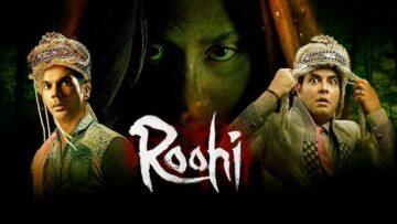 Roohi - 2021