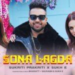 Sona Lagda Song Lyrics - Sukh-E (1)