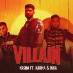 Villain Song Lyrics - Karma (1)