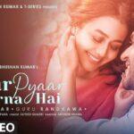 Aur Pyaar Karna Hai Lyrics - Guru Randhawa (1)
