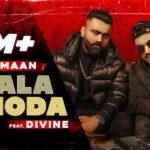 Kaala Ghoda Rap Song Lyrics - Divine (1)