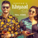 Khyaal Karlo Song Lyrics - Chetan (1)