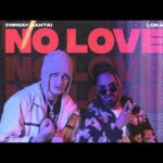 No Love Rap Song Lyrics - Emiway Bantai (1)