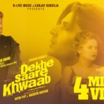 Dekhe Saare Khwaab Song Lyrics - Ishaan Khan (1)