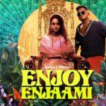 Dhee ft. Arivu - Enjoy Enjaami Lyrics (1)
