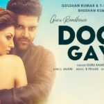 Doob Gaye Song Lyrics -Guru Randhawa (1)