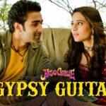 Gypsy Guitar Song Lyrics (1)
