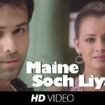 Maine Soch Liya Song Lyrics (1)