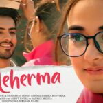 Meherma Song Lyrics - Jonita Gandhi (1)