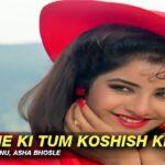 Milne Ki Tum Koshish Karna Lyrics (1)