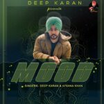 Mood Song Lyrics - Afsana Khan (1)