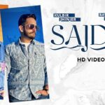 Sajda Song Lyrics - Kulbir Jhinjer (1)