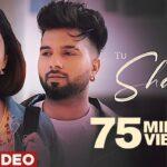 Tu Shayar Banaagi Lyrics - Parry Sidhu (1)
