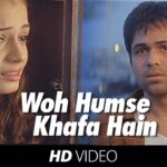 Woh Humse Khafa Hain Lyrics (1)