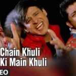 Chain Khuli Ki Main Khuli Lyrics (1)