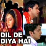 Dil De Diya Hai Song Lyrics (1)