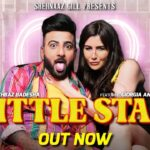 Little Star Lyrics - Shehbaz Badesha (1)